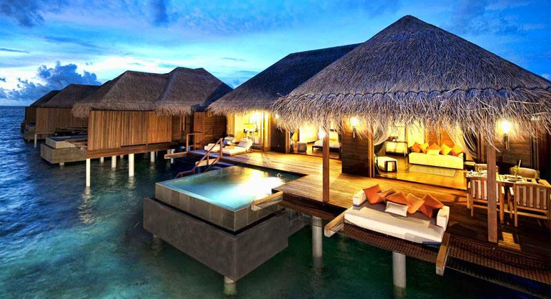 Fun Island Resort Maldives Tour Packages